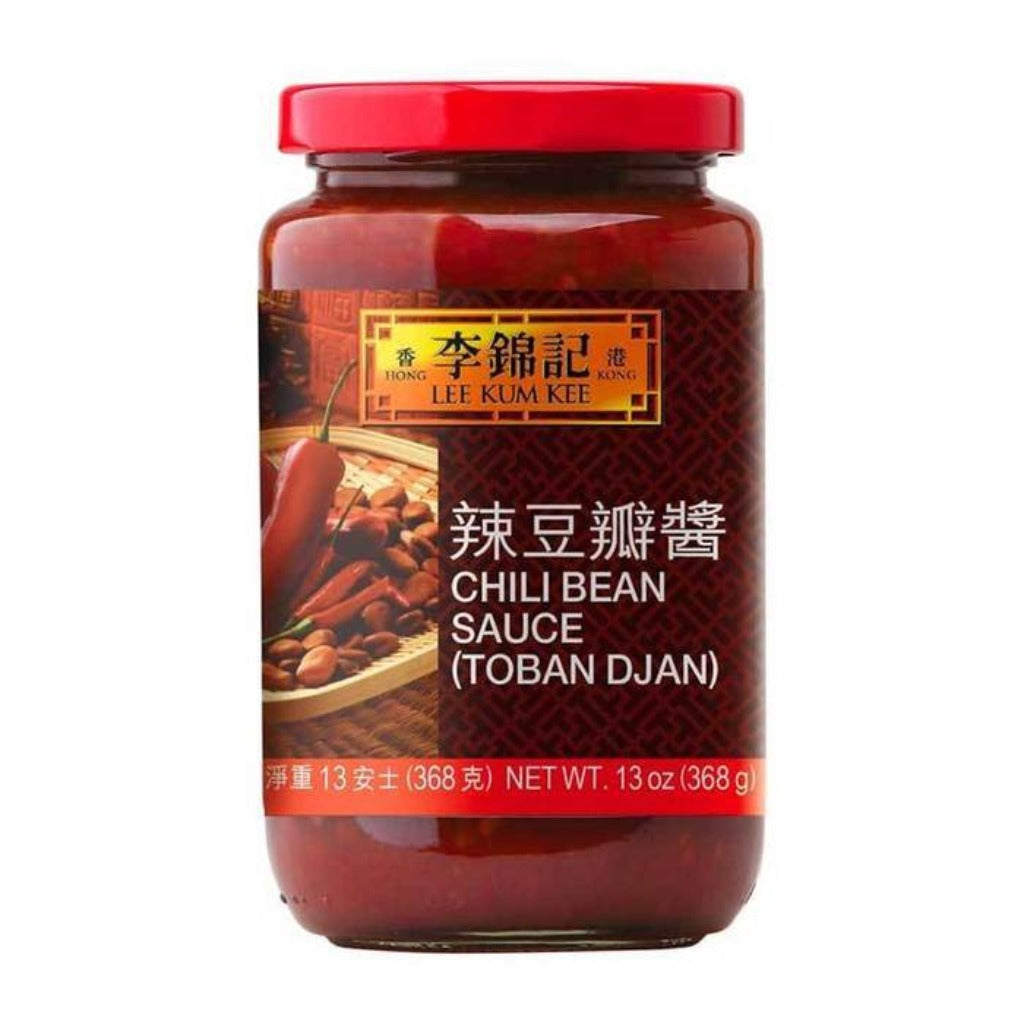 (BULK) (LEE-KUM-KEE) CHILI BEAN SAUCE 李錦記豆瓣醬