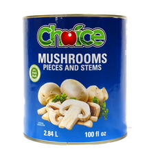 Load image into Gallery viewer, (BULK) SLICED MUSHROOM 蘑菇片