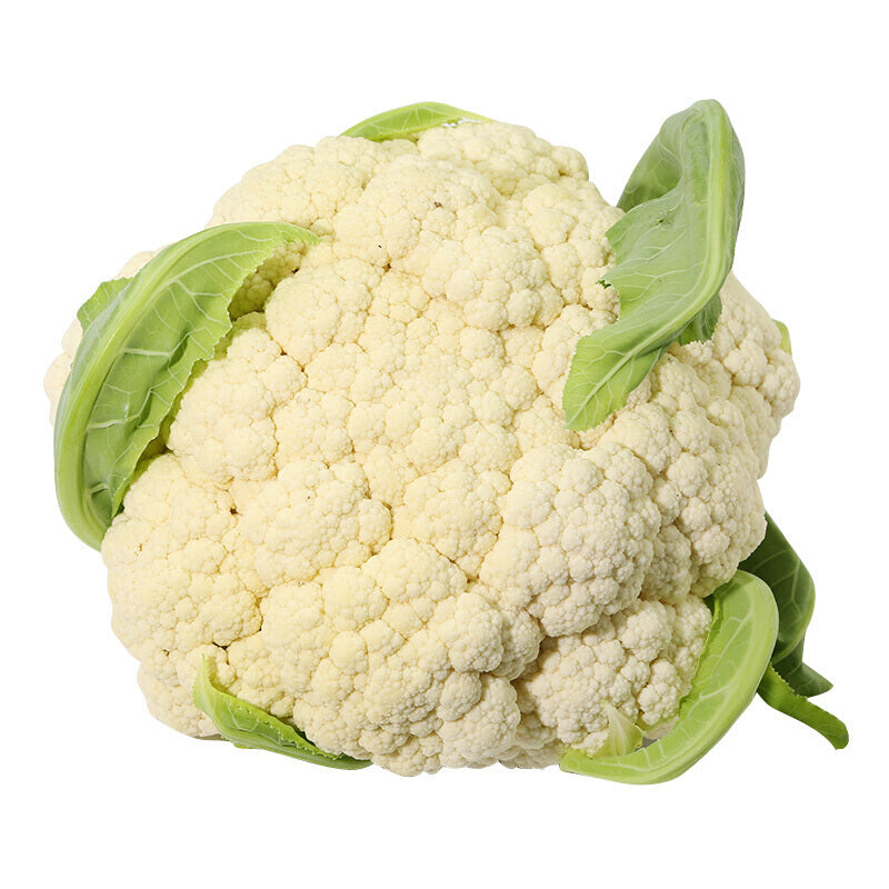 Cauliflower 白椰菜花 (Sold in singles)