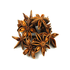 DRIED ANISE WHOLE