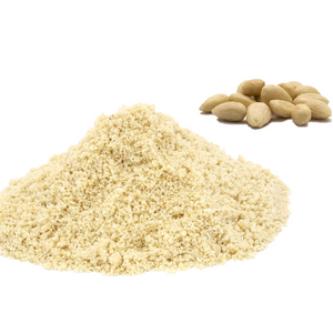 ALMOND POWDER 杏仁粉, 25lbx1