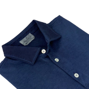 POLO JERSEY STONE WASHED