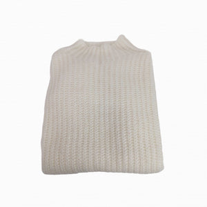 MAGLIA OVER MOHAIR