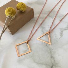 Load image into Gallery viewer, Copper Necklace