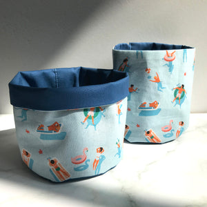 Pool Party Pot Pouch