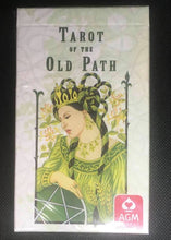 Load image into Gallery viewer, Tarot Deck and 'Understanding Tarot' Gift Set