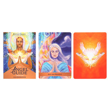 Load image into Gallery viewer, The Angel Guide Oracle Cards