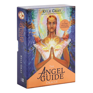 The Angel Guide Oracle Cards