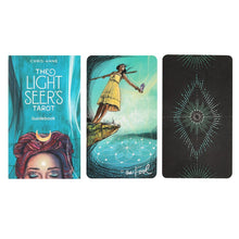 Load image into Gallery viewer, The Light Seer's Tarot Deck