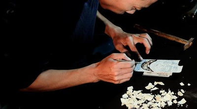 What's So Special About Vietnamese Sơn Mài (Lacquer Painting)?