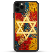 The Star of David - iPhone 11 Series & Earlier