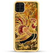 Fortune Rooster - iPhone 11 Series & Earlier
