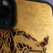 iPhone Case - The Oriental Dragon