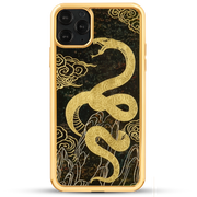 Sacred Snake - iPhone 11 Series & Earlier
