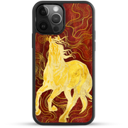 iPhone Case - Red Hare