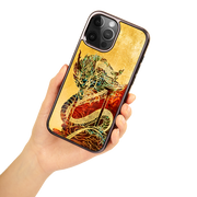 <transcy>iPhone Case - The Oriental Dragon</transcy>