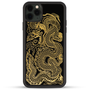Tran Dynasty's Dragon - iPhone 11 Series & Earlier