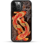 iPhone Case - Pisces