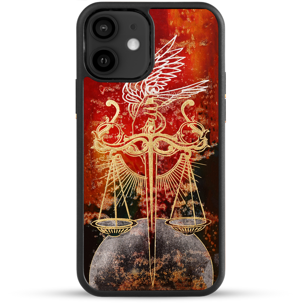 iPhone Case - Libra