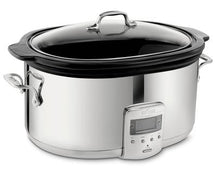 Load image into Gallery viewer, SLOW COOKER 6.5 QT