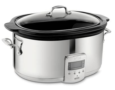 SLOW COOKER 6.5 QT