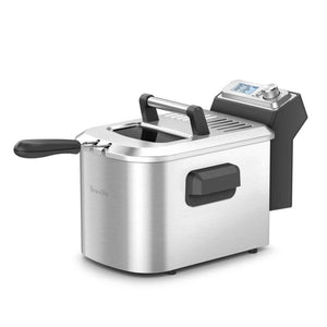THE SMART FRYER