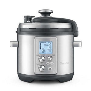 FAST SLOW COOKER pro