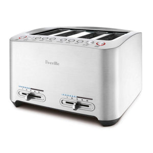 TOASTER SMART DIE-CAST 4 SLICE
