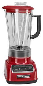 5 SPEED DIAMOND BLENDER RED