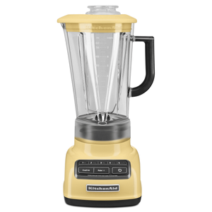 5 SPEED BLENDER YELLOW