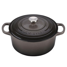 Load image into Gallery viewer, 2 QT ROUND DUTCH OVEN