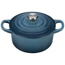 Load image into Gallery viewer, 5.5 QT ROUND DUTCH OVEN
