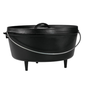 4 QT CAMP DUTCH OVEN