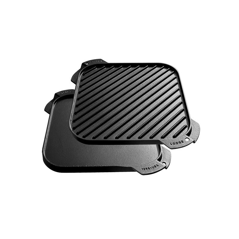 RVSBL SINGLE GRILL/GRIDDLE