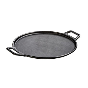 PIZZA PAN 14'''' PL SEASONED