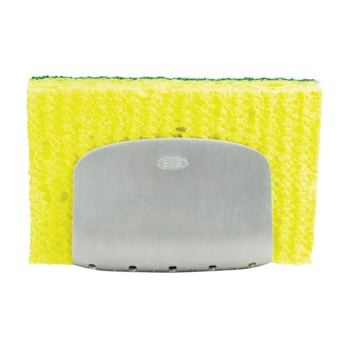 SUCTION SPONGE HOLDER