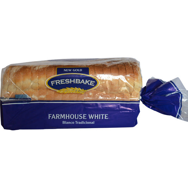 Freshbake - Farmhouse White - 750g