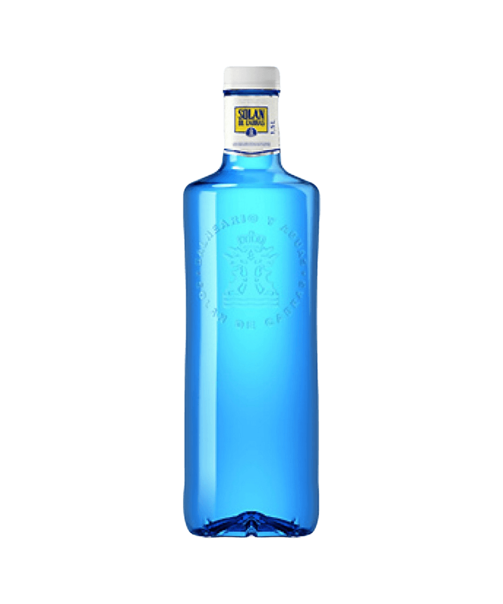 Solan de Cabras Water - Bottle - 1.5L