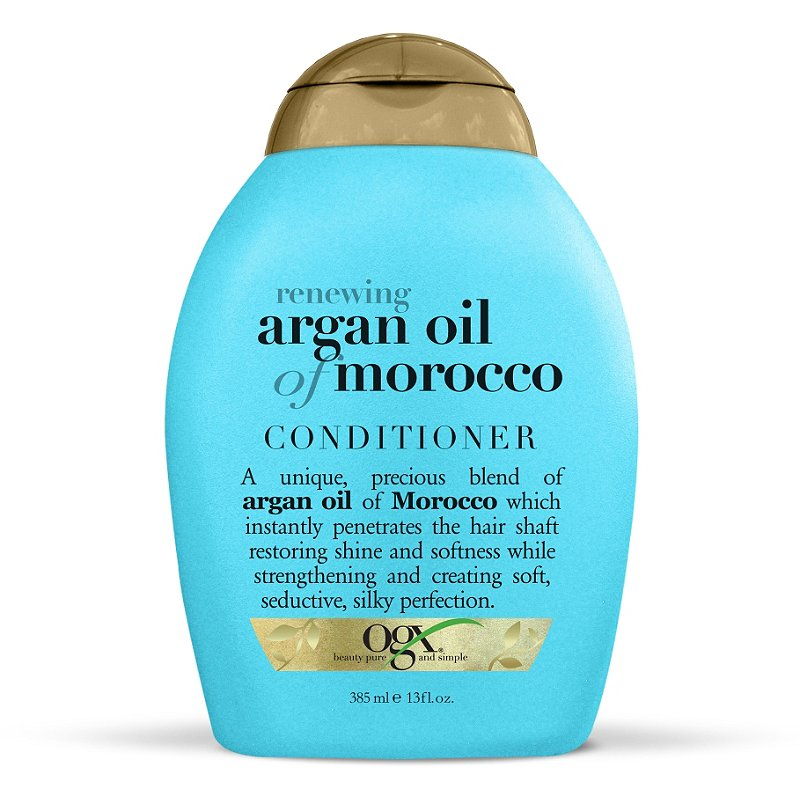 OGX - Hair - Argan Oil of Morocco - Conditioner