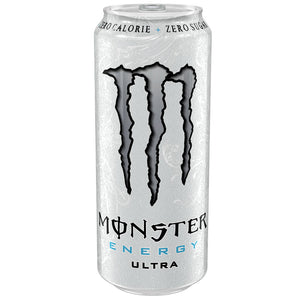 Monster Energy [Zero] - Can - 500ml