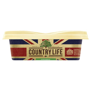 Country Life - Butter - Spreadable - 250g