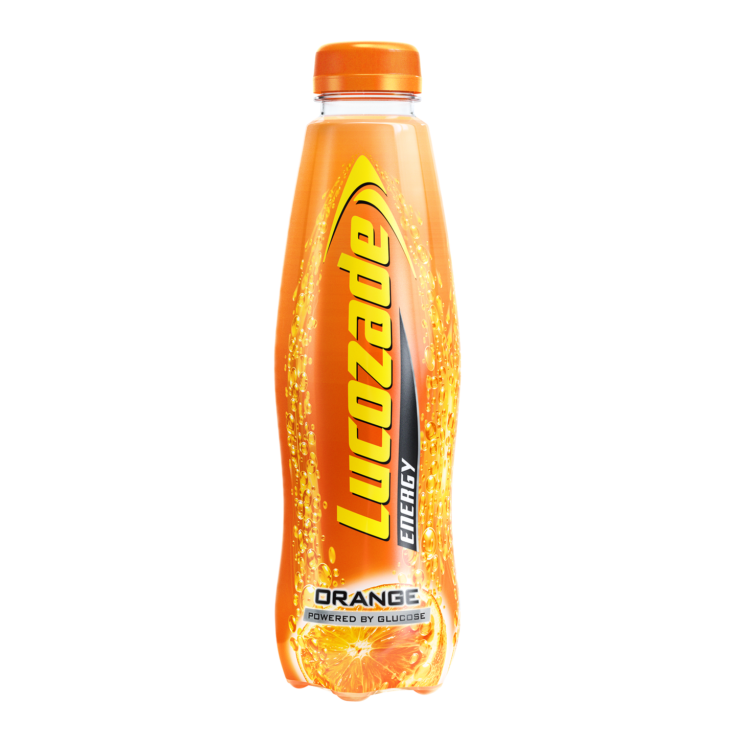 Lucozade - Orange - 380ml