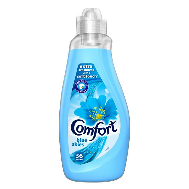 Comfort - Softener - Blue Skies - 1.26L