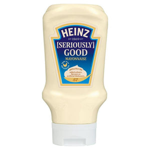 Heinz - Mayonnaise - Squeezy - 395g