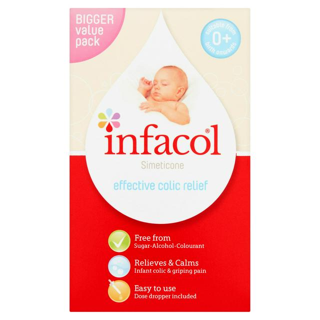 Infacol - Suspension - 85ml