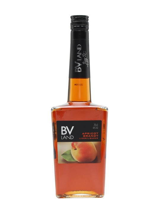 BVLand -  Apricot Brandy Licor - 70cl