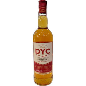 DYC - Whiskey - Original - 1L