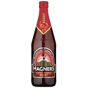 Magners - Irish Cider - Berry - 500ml