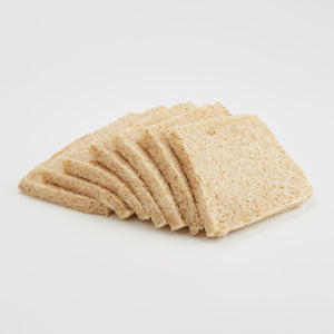 Freshbake - Crustless Wholemeal - 450g