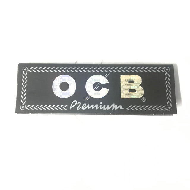 OCB - Ultra Thin Papers Kingsize Premium - 32 pcs